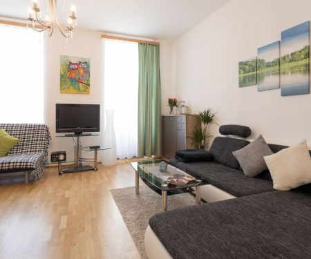 Wohnung zu vermieten - Wien-Leopoldstadt