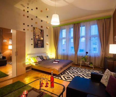 Flat for rent  - Prague 15