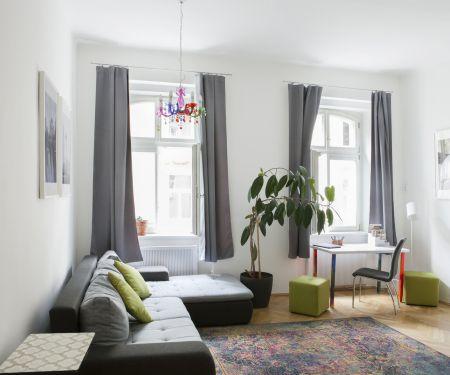 Flat for rent  - Prague 1 - Nove Mesto