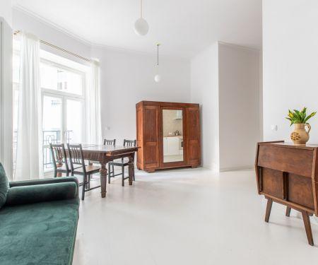 Flat for rent  - Warsaw-Praga-Północ