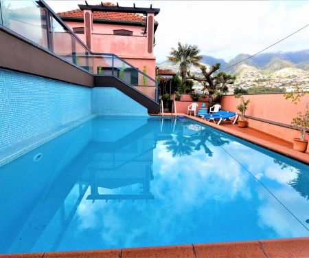 Rooms for rent  - Funchal