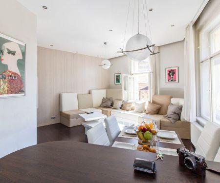 Bérelhető lakások - Prága 10 - Zizkov