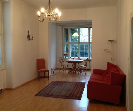 Flat for rent  - Prague 6 - Hradcany