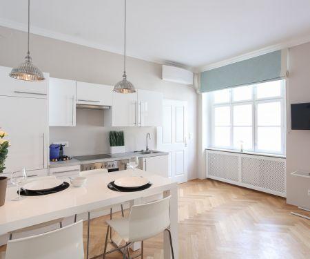 Wohnung zu vermieten - Wien-Landstraße