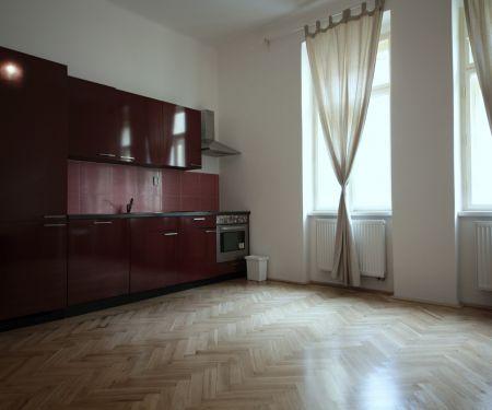 Аренда квартиры - Прага 5 - Smichov