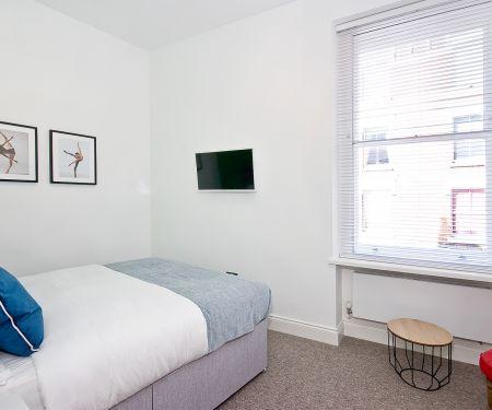Mieszkanie do wynajęcia - Londyn