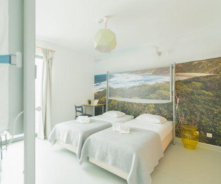Rooms for rent  - Aljezur, 1+1