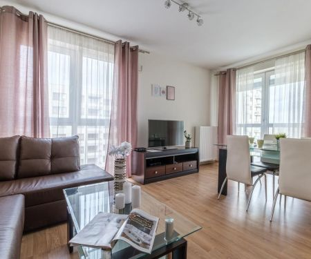 Flat for rent  - Varšava-Włochy, 3+kk