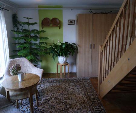 Wohnung zu vermieten -
