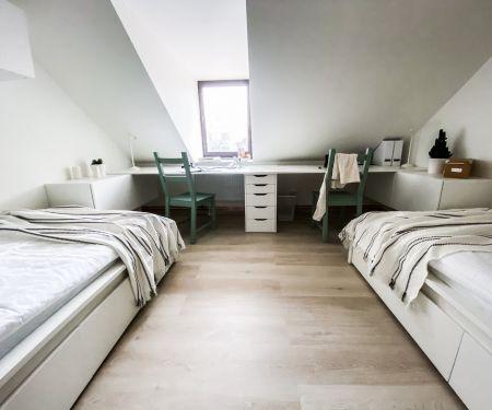 Rooms for rent  - Brno-Žabovřesky, 6+kk a väčší