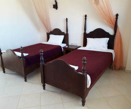 Rooms for rent  - Marsa Alam