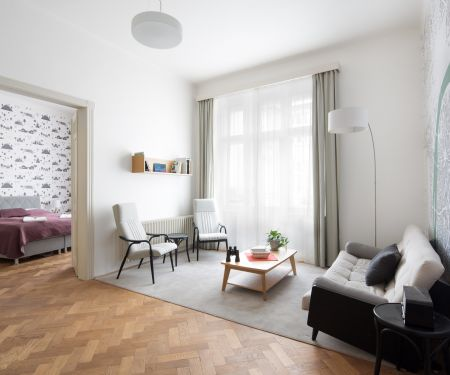 Rooms for rent  - Prague 1 - Stare Mesto