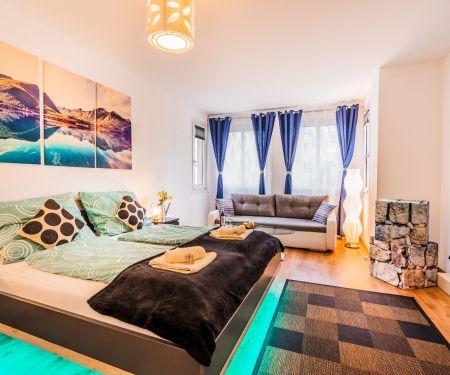Mieszkanie do wynajęcia - Wiedeń-Meidling