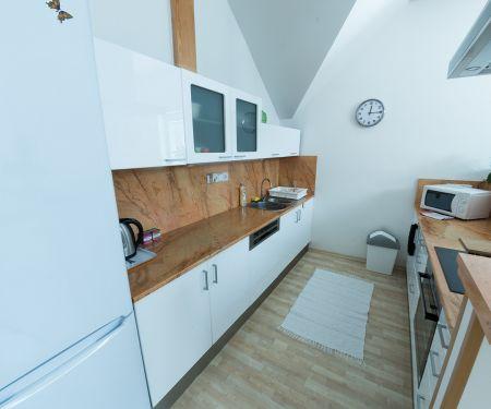 Flat for rent  - Prague 16 - Zbraslav