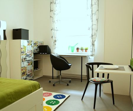 Rooms for rent  - Prague 4 - Nusle