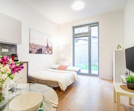 Mieszkanie do wynajęcia - Brno-Stred - Trnita