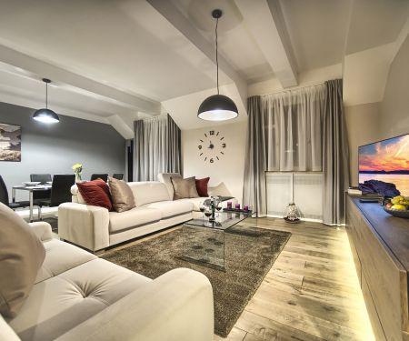 Flat for rent  - Prague 1 - Stare Mesto
