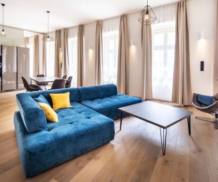 Flat for rent  - Praha 1, 3+kk