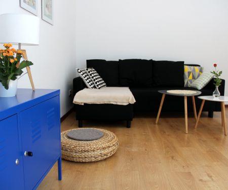 Wohnung zu vermieten - Warschau