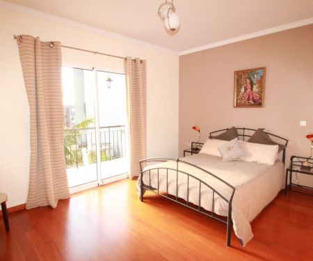 Flat for rent  - Funchal, 3+1