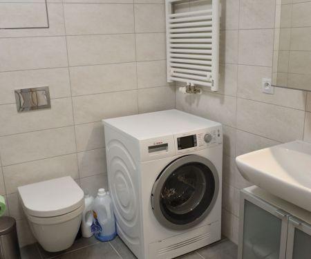 Flat for rent  - Prague 18
