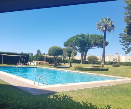Flat for rent  - Quarteira, 2+1
