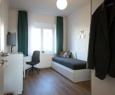 Zimmer zu vermieten - Prag 17 - Repy