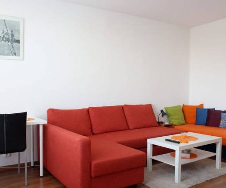 Flat for rent  - Prague 9 - Strizkov