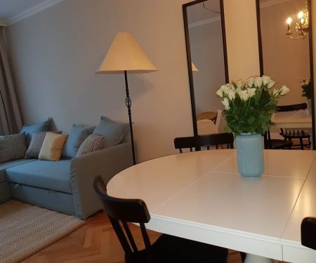 Flat for rent  - Prague 6 - Veleslavin