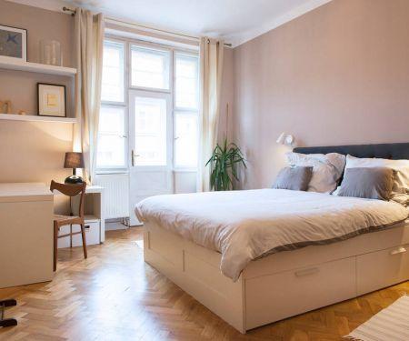 Flat for rent  - Prague 3 - Vinohrady