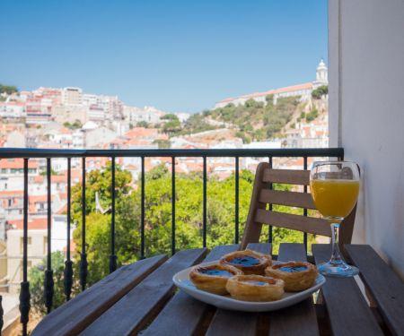 Piso para alquilar - Lisboa
