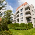 Albertov Rental Apartments P