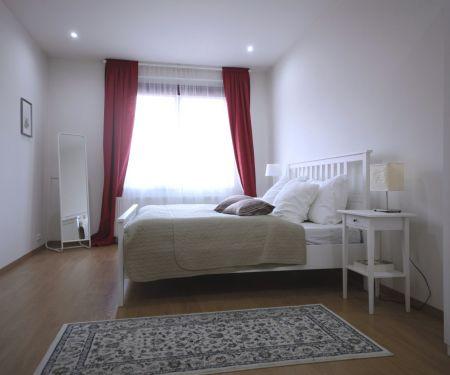 Bérelhető lakások - Prága 2
