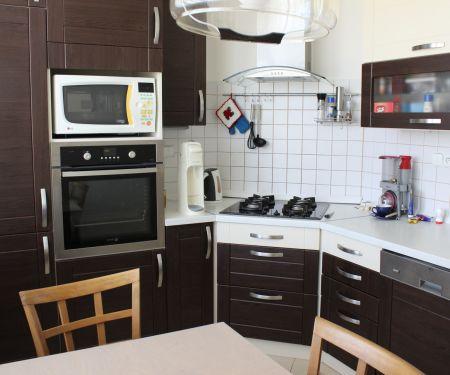 Wohnung zu vermieten - Prag 12 - Kamyk