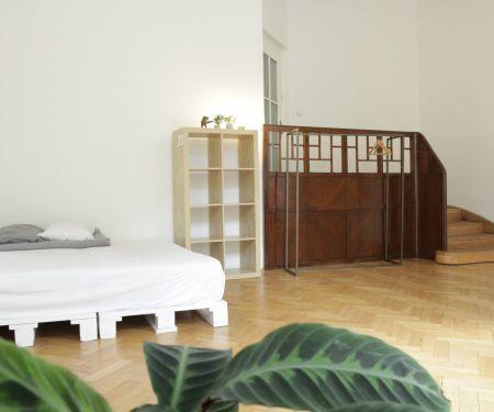 Zimmer zu vermieten - Prag 6 - Dejvice