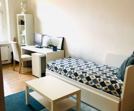 Zimmer zu vermieten - Prag 7 - Holesovice
