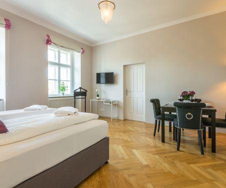 Bérelhető lakások - Bécs-Landstraße