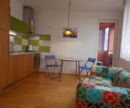 Flat for rent  - Prague 13