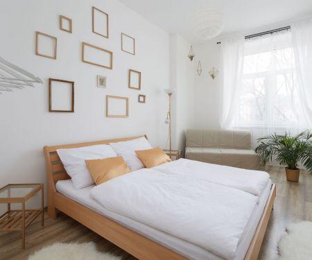 Flat for rent  - Prague 4 - Nusle