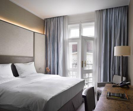 Rooms for rent  - Praha 1 - Staré Město, 1+kk