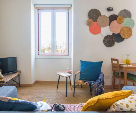 Bérelhető lakások - Sintra