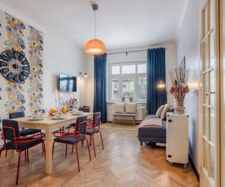 Аренда квартиры - Прага 8 - Liben