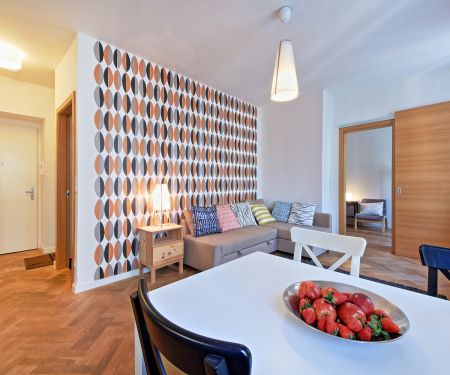 Flat for rent  - Prague 1 - Nove Mesto