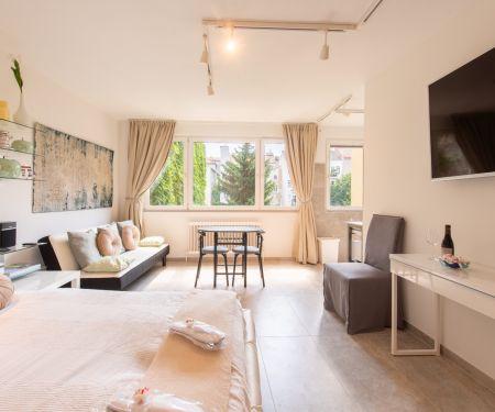 Wohnung zu vermieten - Wien-Wieden