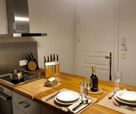 Mieszkanie do wynajęcia - Wiedeń-Wieden
