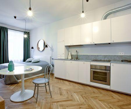 Flat for rent  - Varšava-Śródmieście, 1+kk