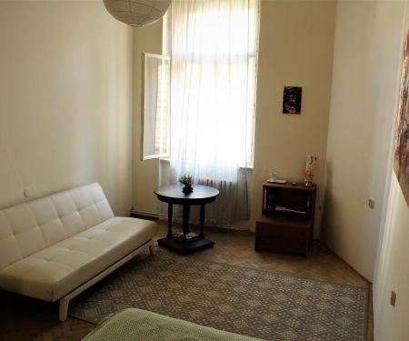 Rooms for rent  - Prague 3 - Vinohrady