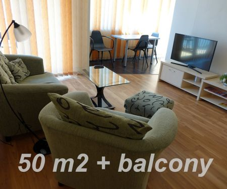 Mieszkanie do wynajęcia - Brno-Stred