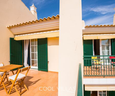 Flat for rent  - Albufeira