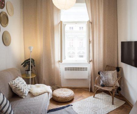 Wohnung zu vermieten - Prag 1 - Vinohrady